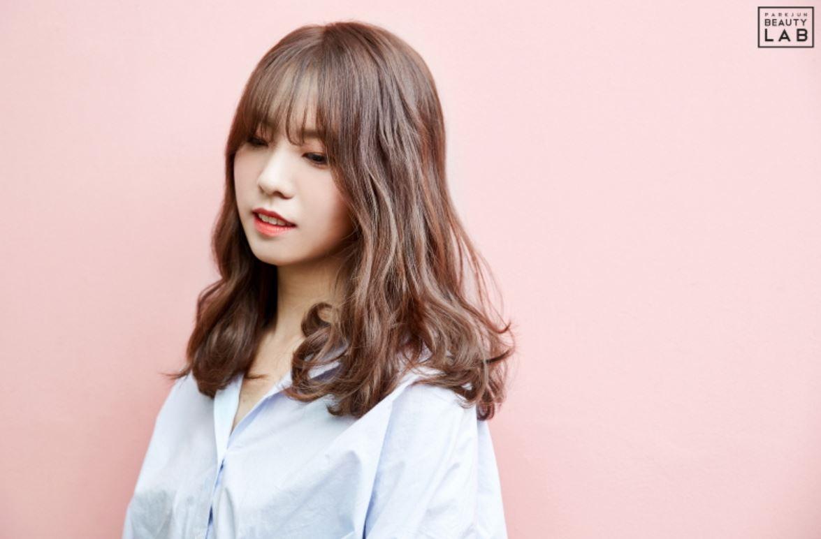 Park Jun Korean Hair Salon Straight Perm Color Wedding In Niles Il