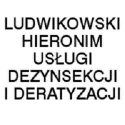 Usługi Dezynsekcji i Deratyzacji Hieronim Ludwikowski