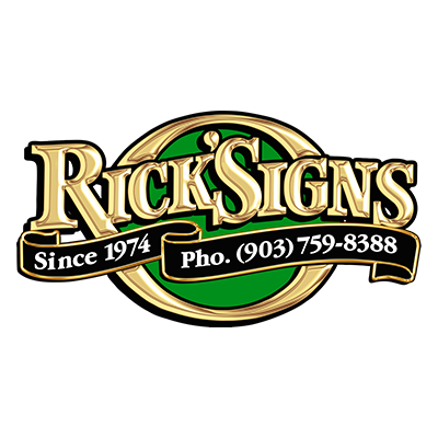 Rick's Sign Co image 0