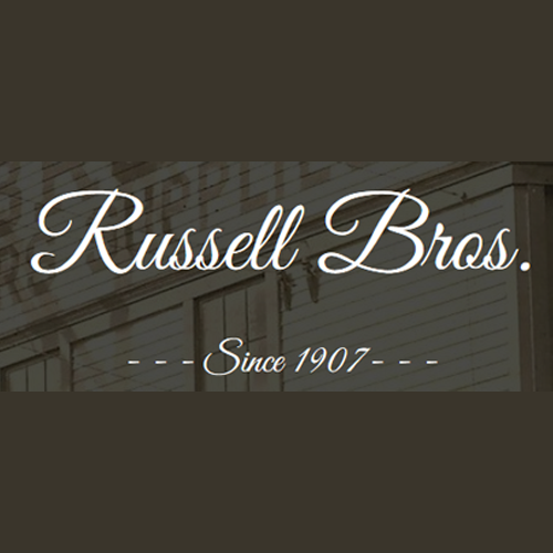 Russell Brothers Building Supplies