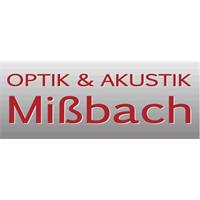 Logo von Optik & Akustik Mißbach