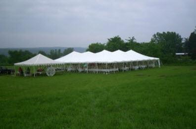 Decker's Tent Rentals LLC image 7
