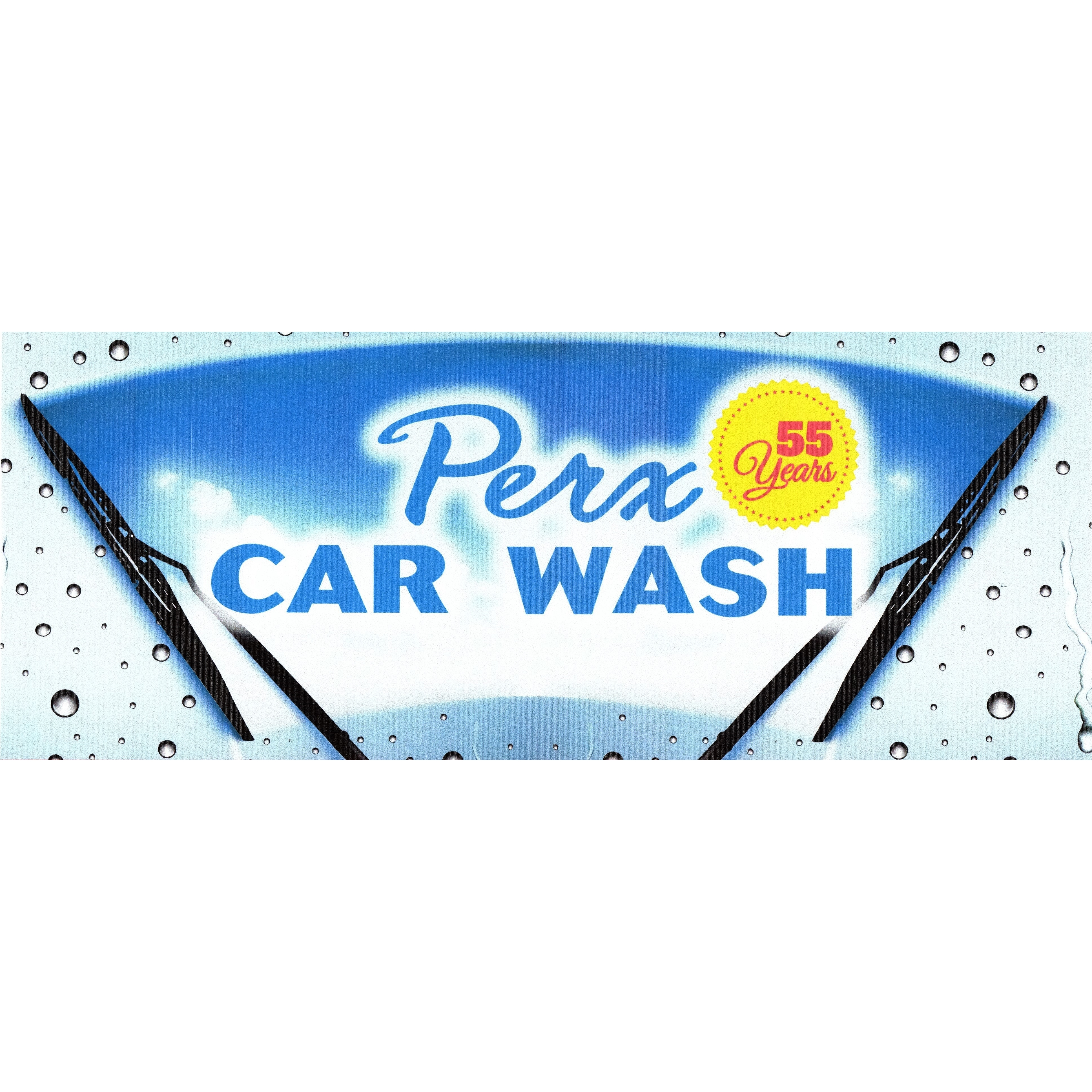 Perx Car Wash