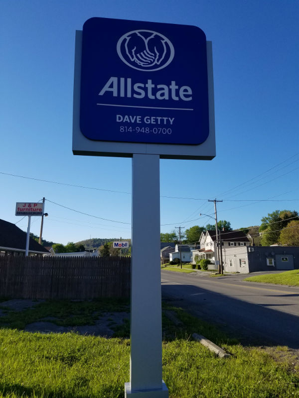 Allstate Insurance Agent: Dave Getty image 7