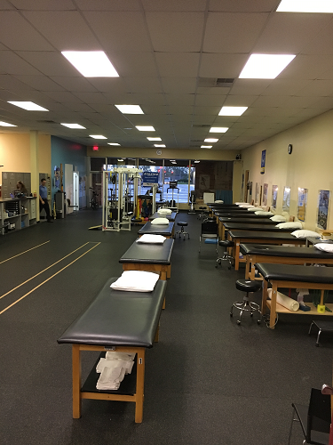 Athletico Physical Therapy - South County image 2