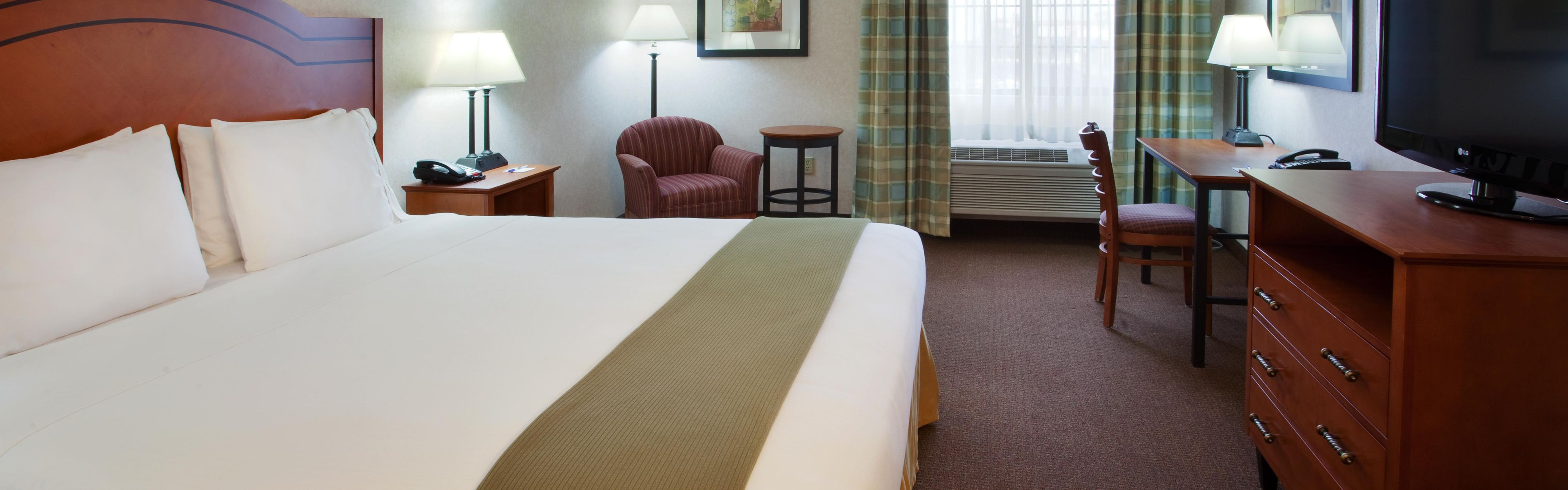 Holiday Inn Express Westley North- Patterson Area image 1
