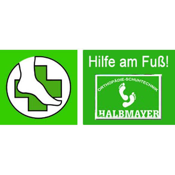 Halbmayer