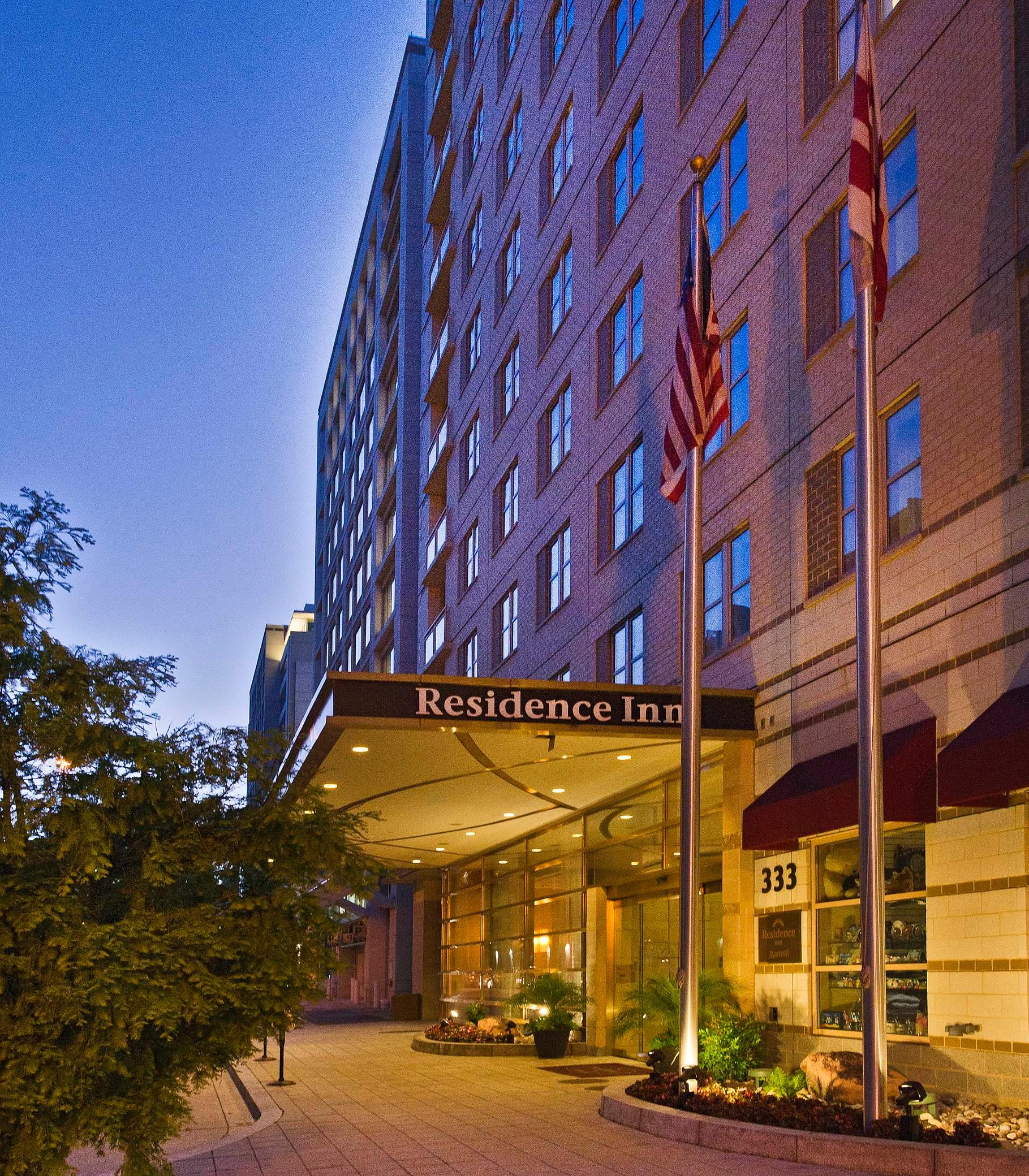 Residence Inn by Marriott Washington, DC/Capitol image 6