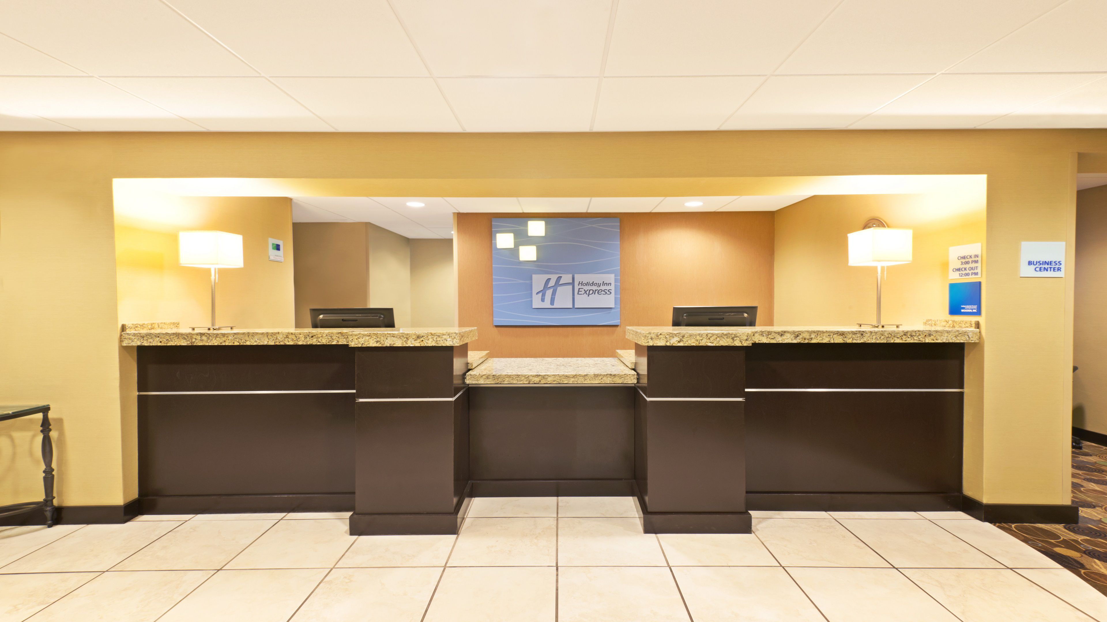 Holiday Inn Express & Suites Colby image 5