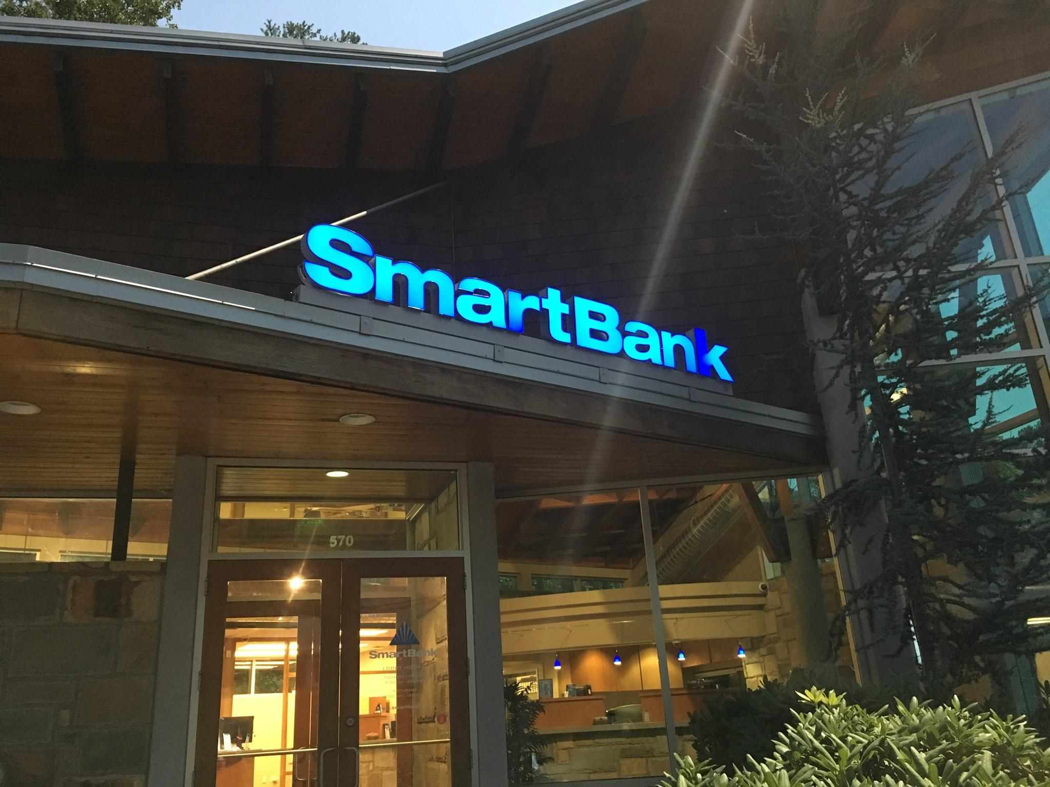 SmartBank Knoxville (Bearden) image 1