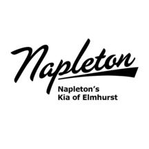 Napleton's Kia of Elmhurst