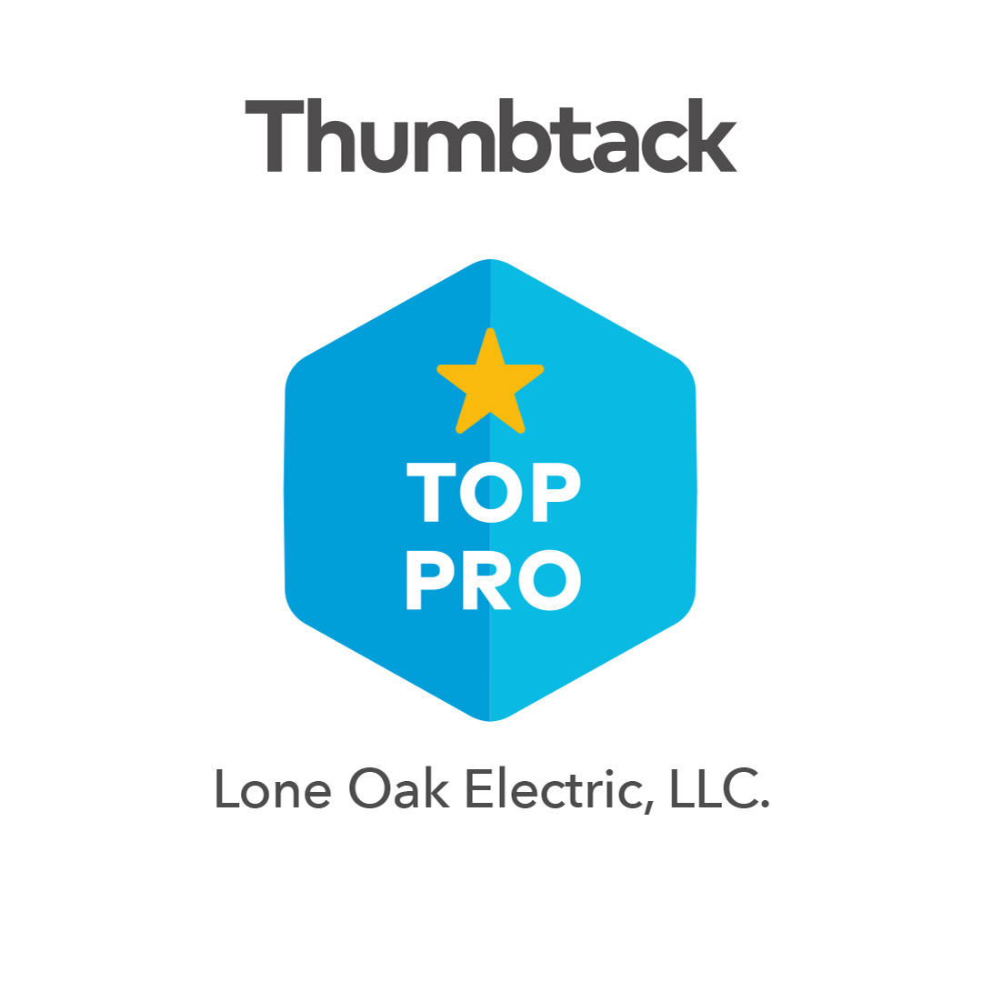 Lone Oak Electric., LLC.- Residential and Commercial image 2