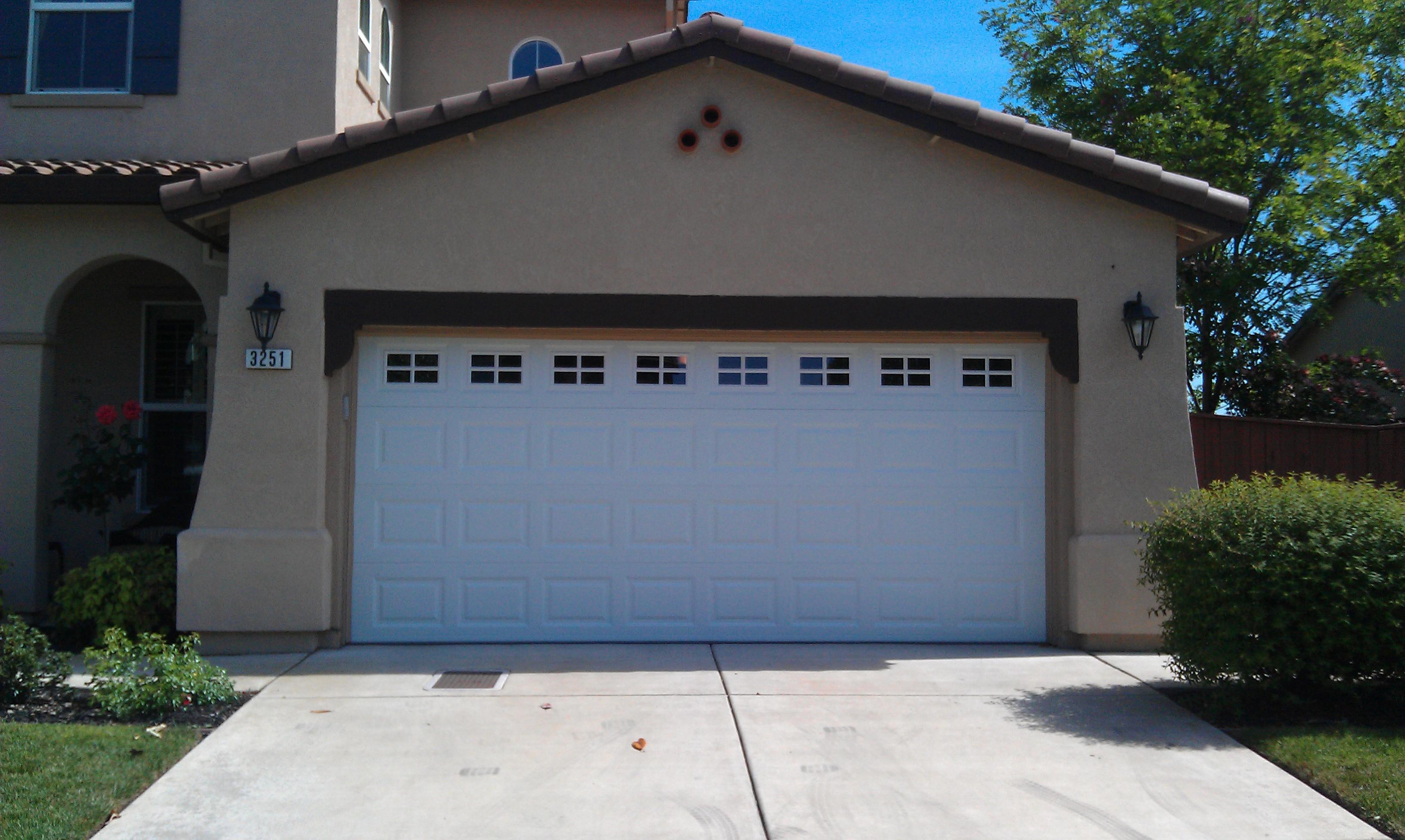 M & L Garage Door Repair image 1