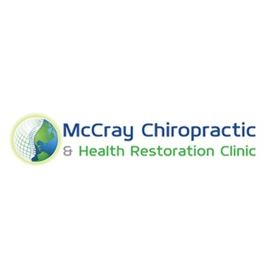 McCray Chiropractic & Health Restoration Clinic image 0