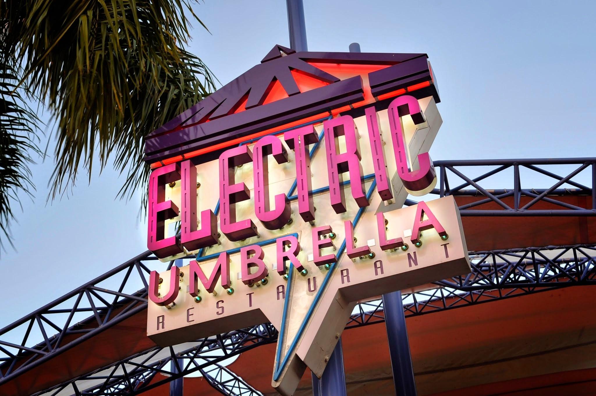 Electric Umbrella image 5
