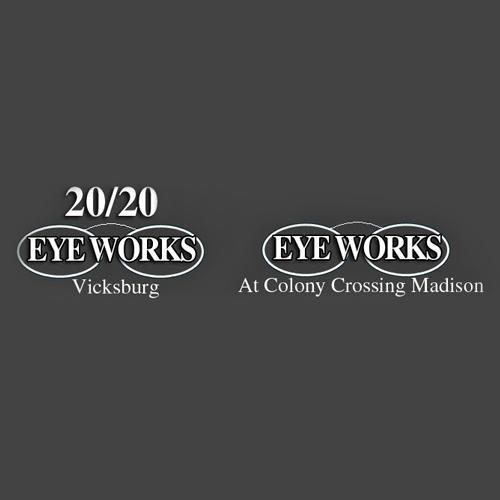 Eye Works
