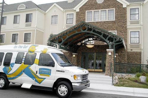 Staybridge Suites Denver South-Park Meadows image 1