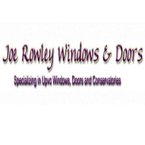Joe Rowley Windows