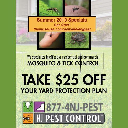 NJ Pest Control image 36