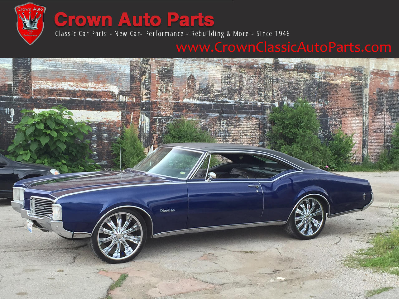 Crown Auto Parts & Rebuilding image 30