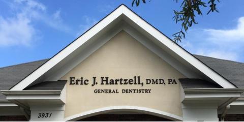 Eric J. Hartzell, DMD image 0