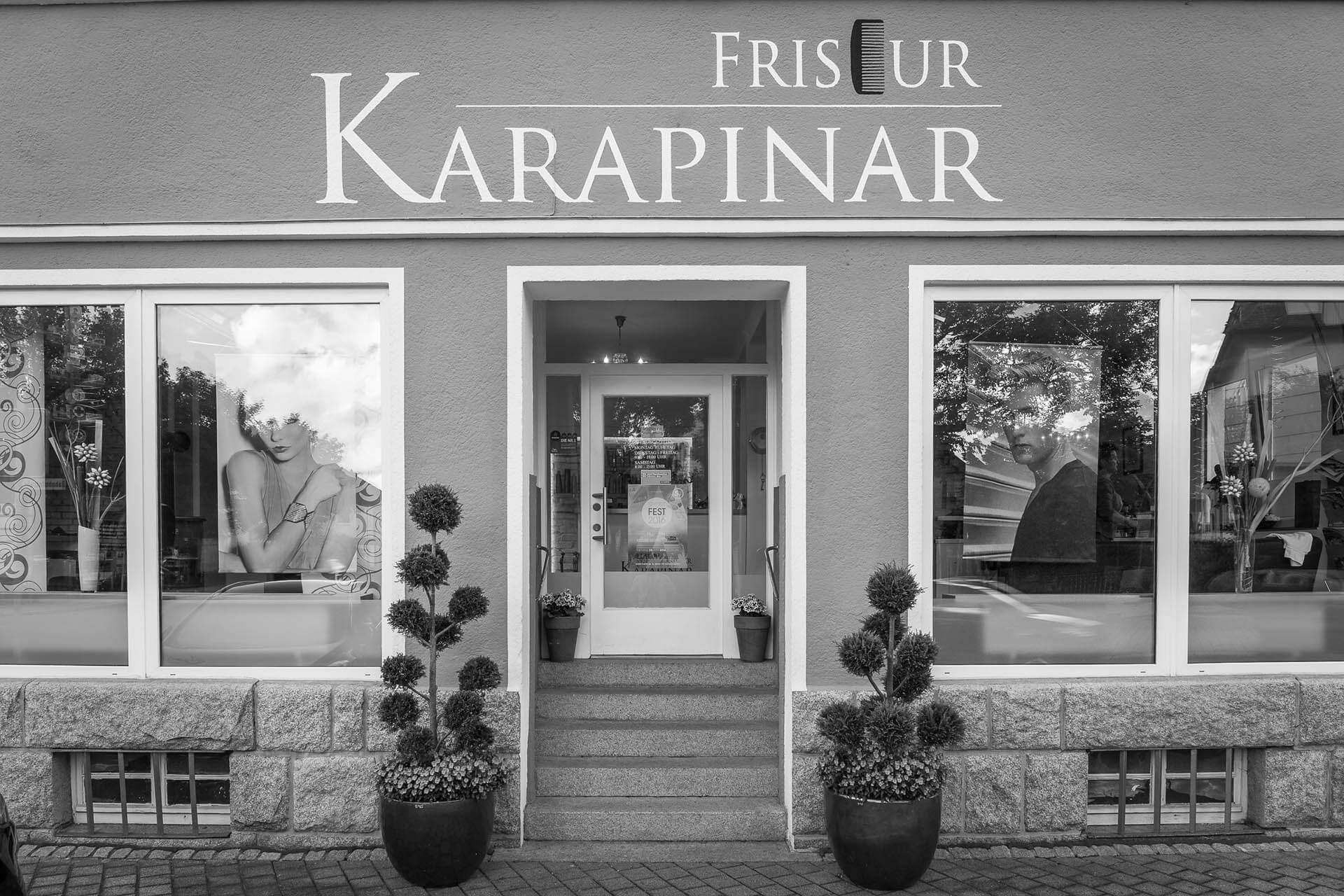 Bild der Friseur Karapinar