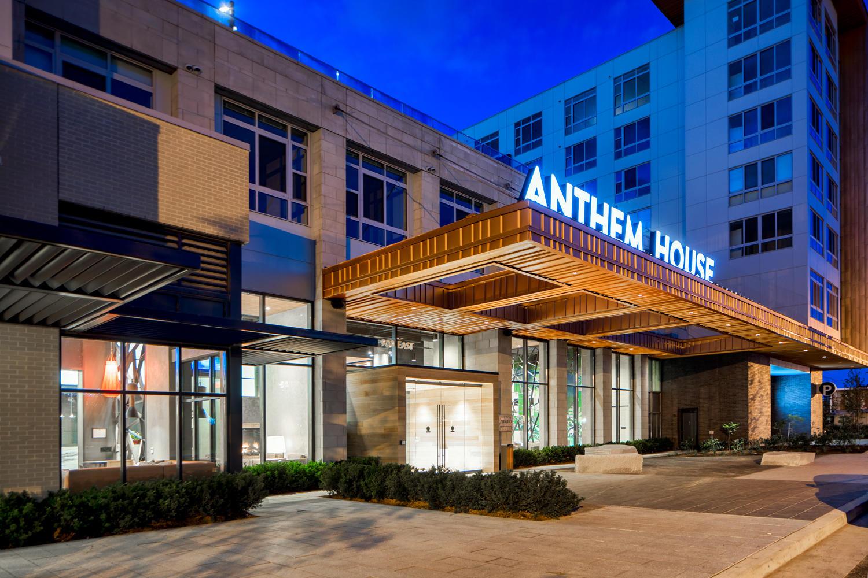 Anthem House image 0