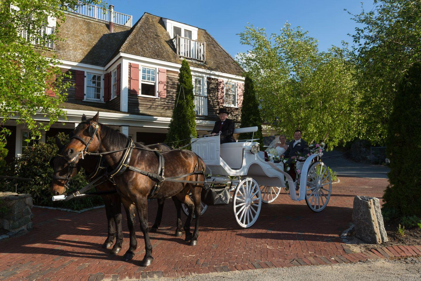 Remembrance Hill Carriages LLC image 0