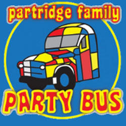 Partridge Family Party Bus image 6