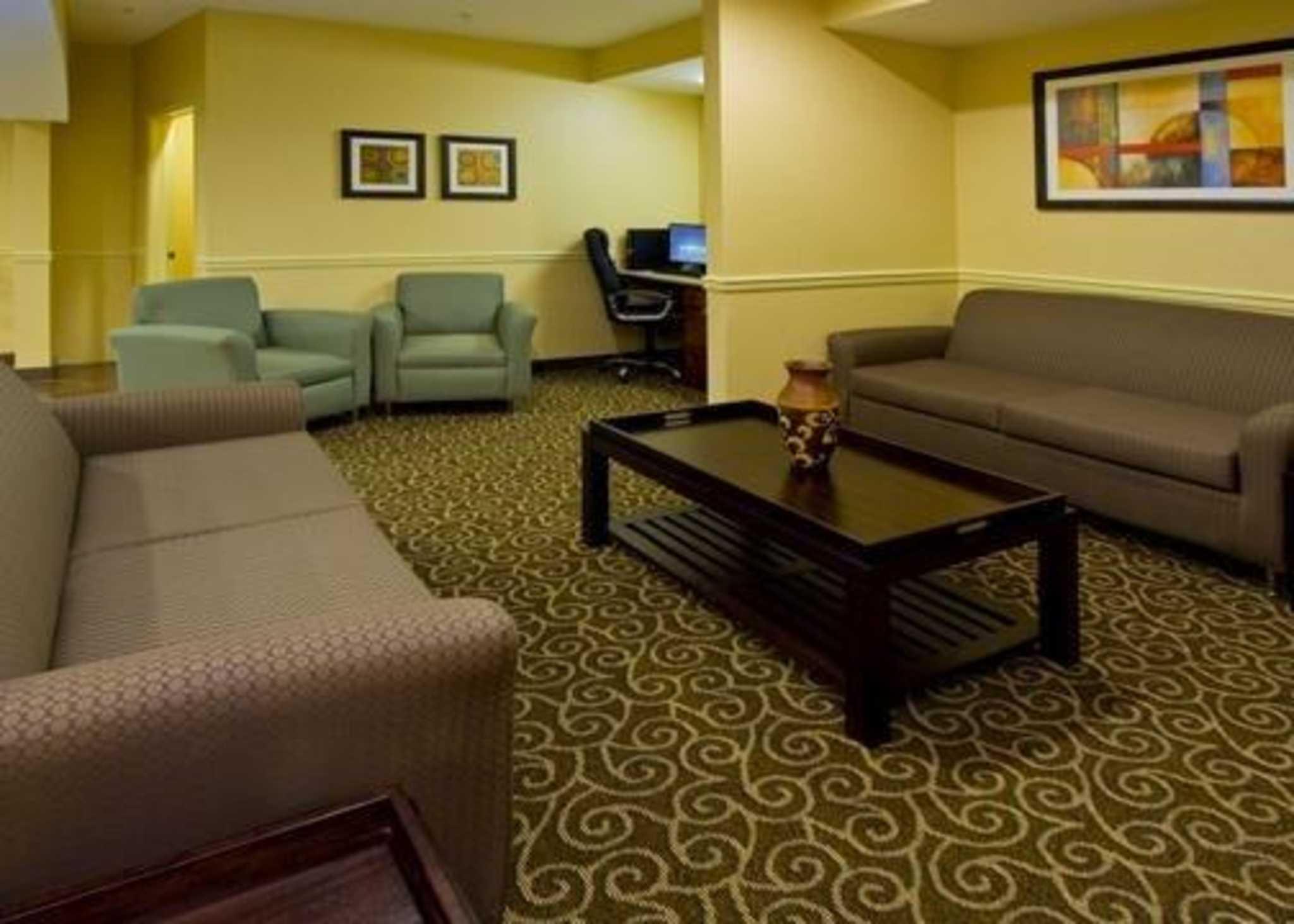 Clarion Inn & Suites Atlantic City North image 15