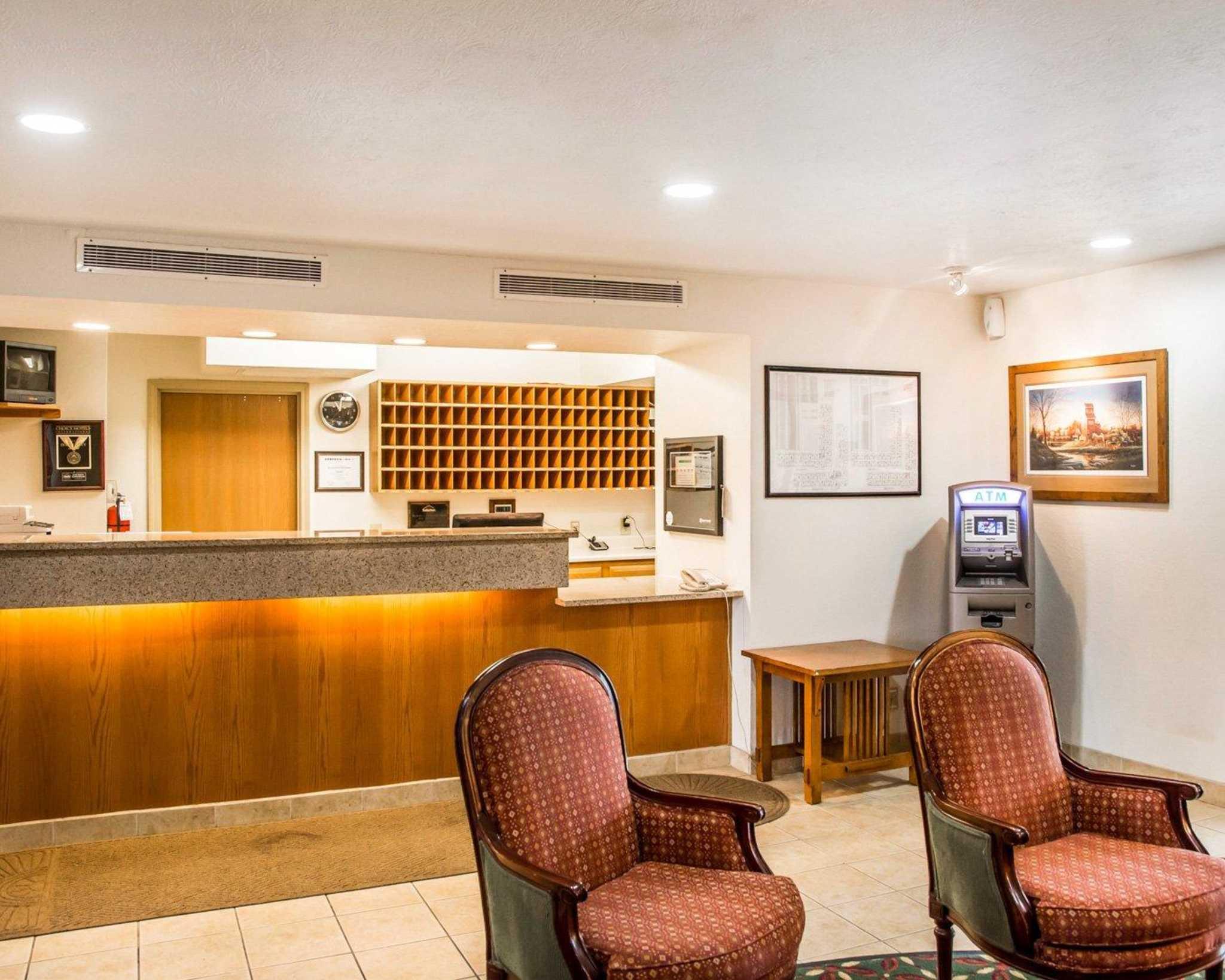 Suburban Extended Stay Hotel Dayton-WP AFB image 22
