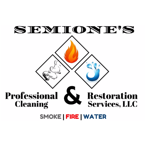 Semione's Professional Cleaning & Restoration Service