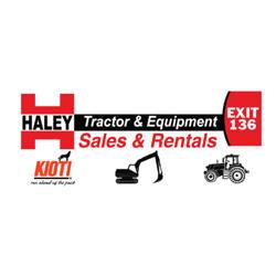 Haley Tractor & Equipment
