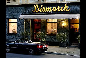 Bild der Hotel Bismarck