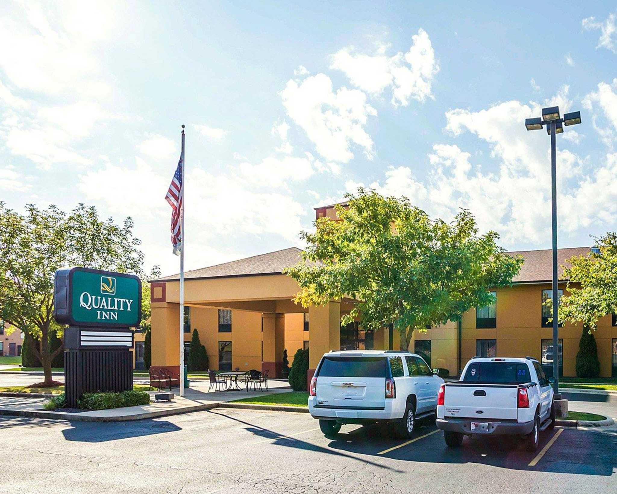 Quality Inn St. Robert - Ft. Leonard Wood image 3