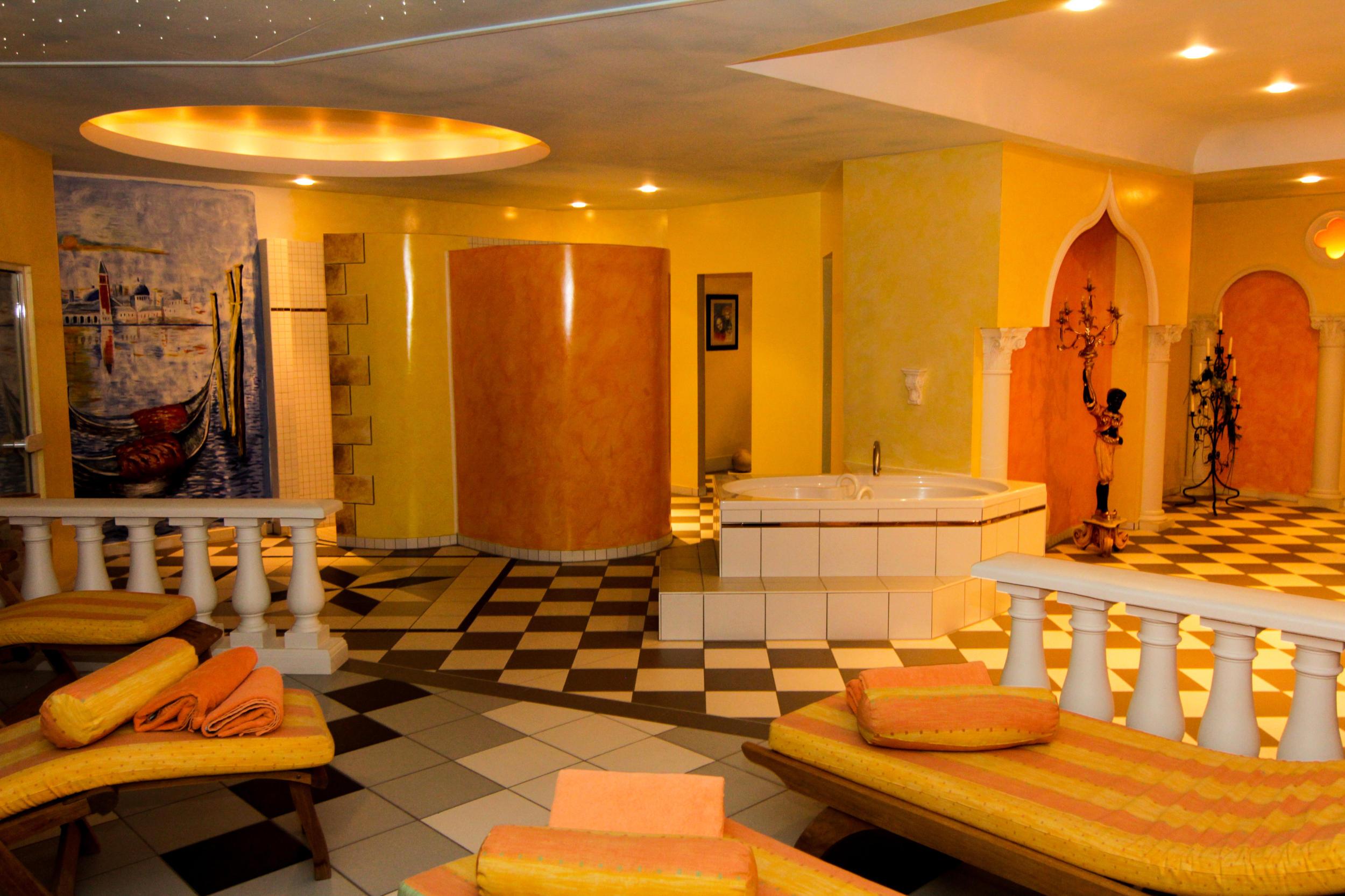 Bild der Hotel Burgwirt GmbH