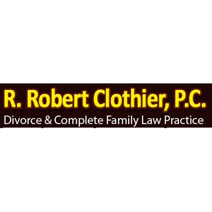 R. Robert Clothier, P.C.