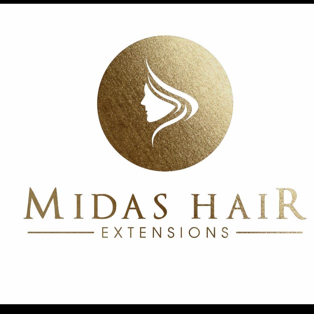 Midas Hair extensions