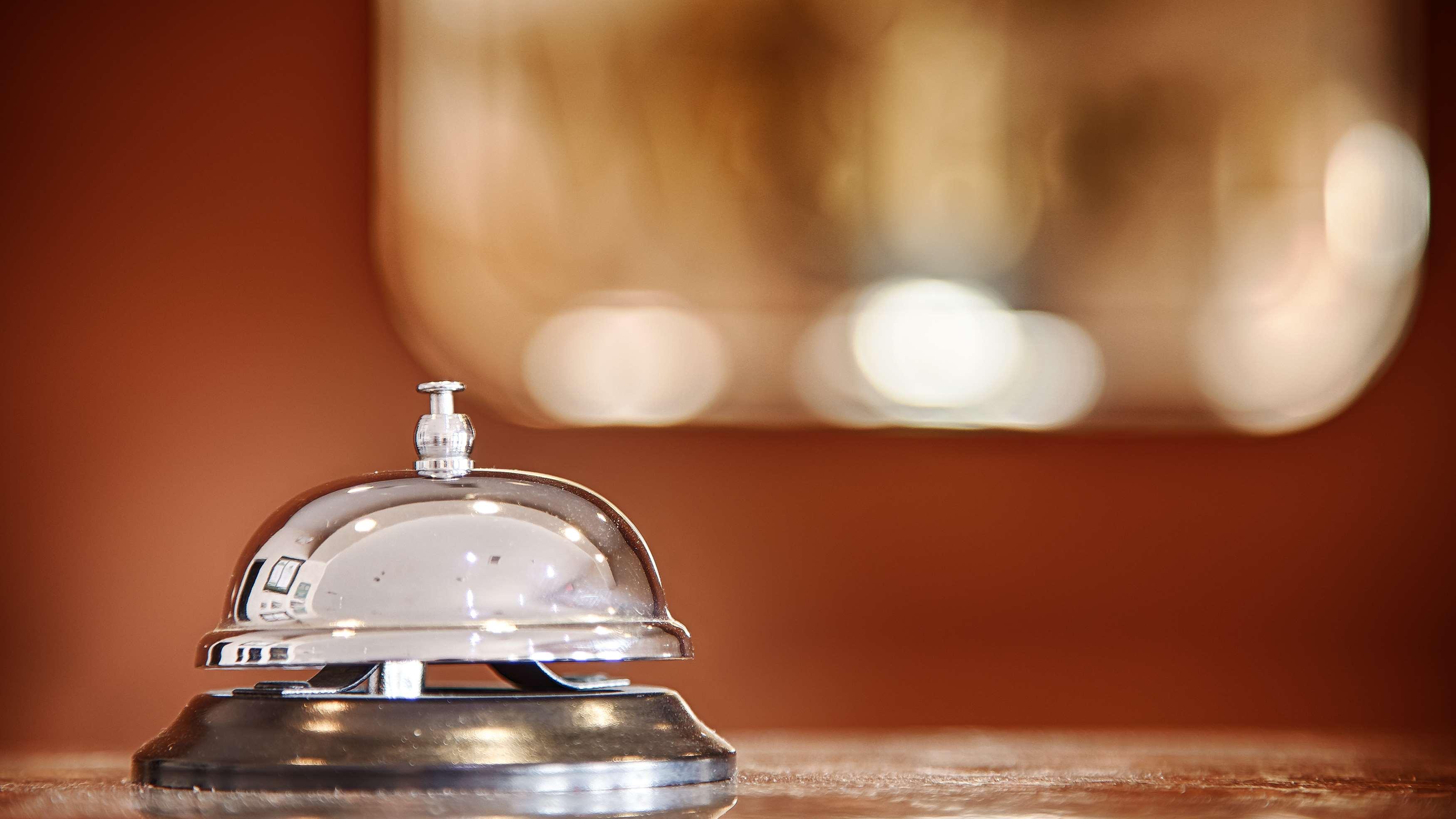 Best Western Club House Inn & Suites image 11