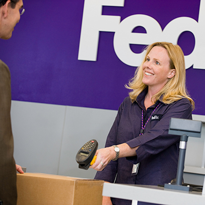 FedEx Ship Center image 3