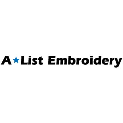 A-List Embroidery