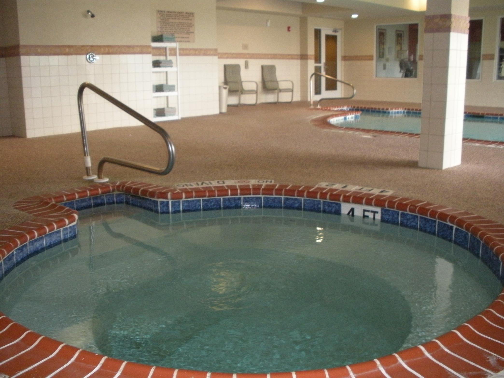 Exceptional Hilton Garden Inn Elkhart 3401 Plaza Court Elkhart, IN Hotels U0026 Motels    MapQuest