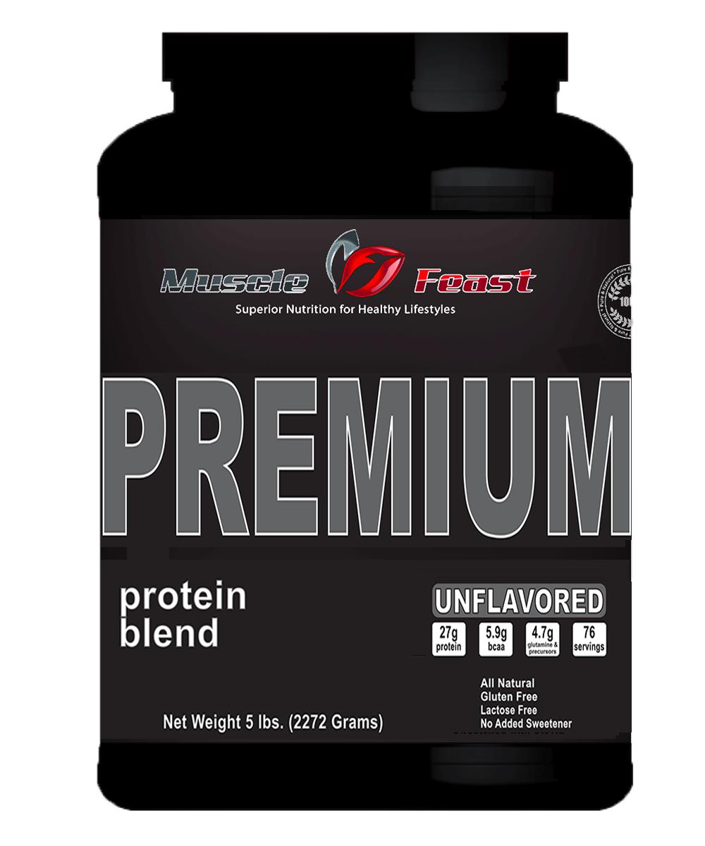 Muscle Feast, LLC image 1