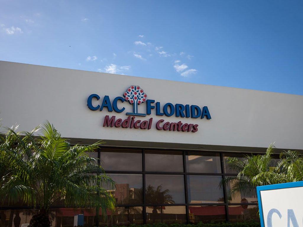 CAC Florida Medical Centers North Miami Beach