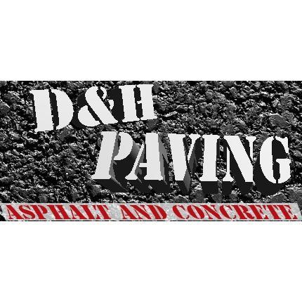 D&H Asphalt Paving, LLC. image 37