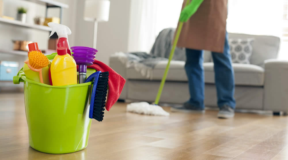 Valley Quality Cleaning, LLC image 0