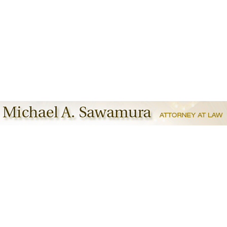 Michael A. Sawamura, Attorney at Law