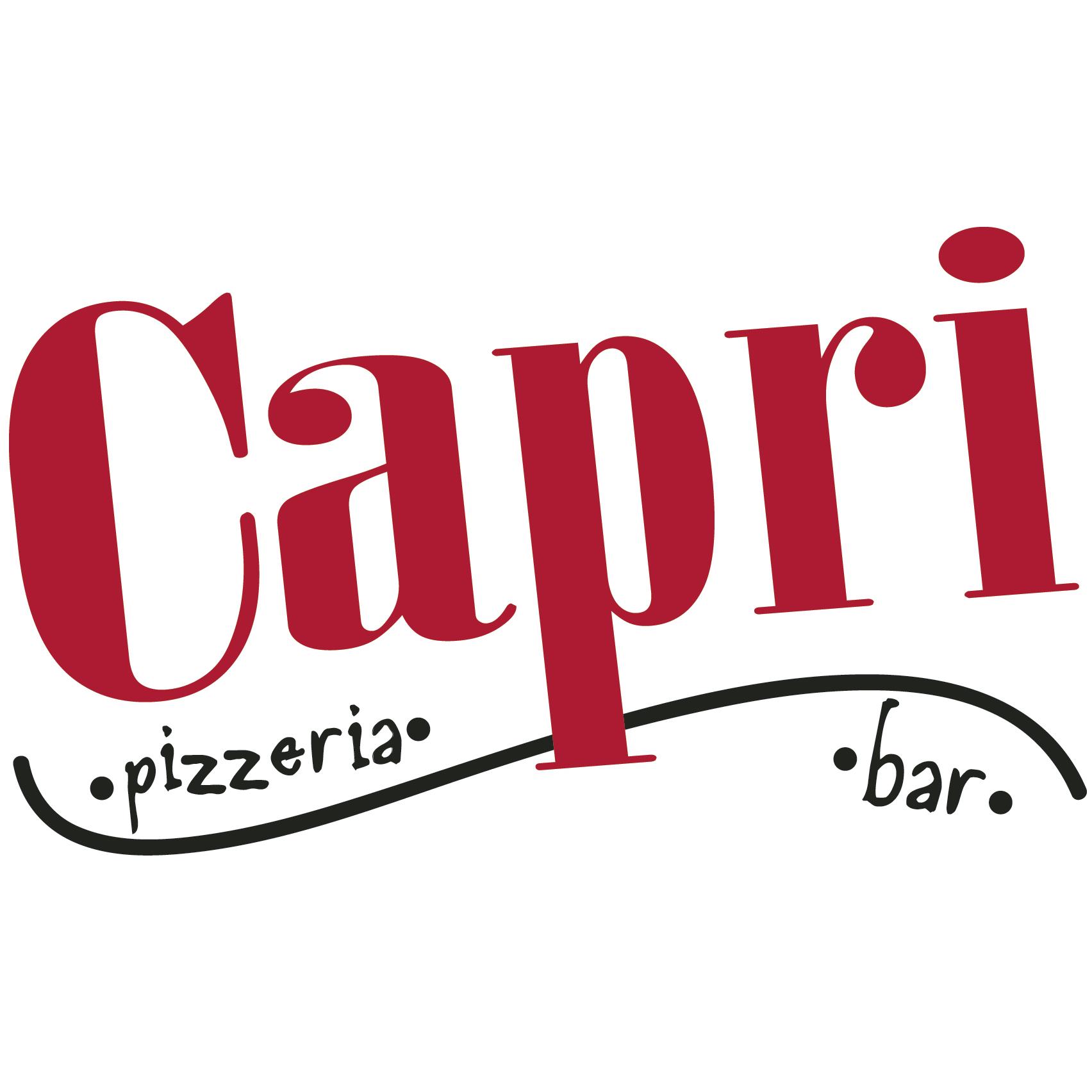 Capri Pizza and Bar
