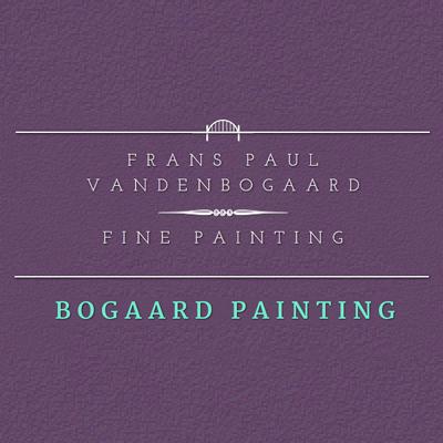 Franz Paul Van Den Bogaard Painting image 0