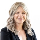 Jill Graham - TD Investment Specialist